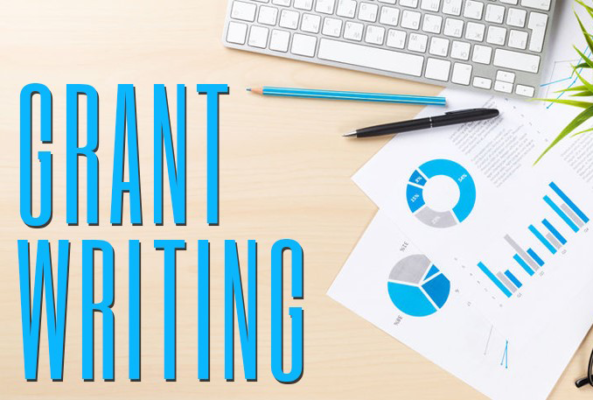 How to Write Successful Grants in 2021